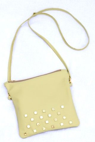 how to make a leather crossbody bag