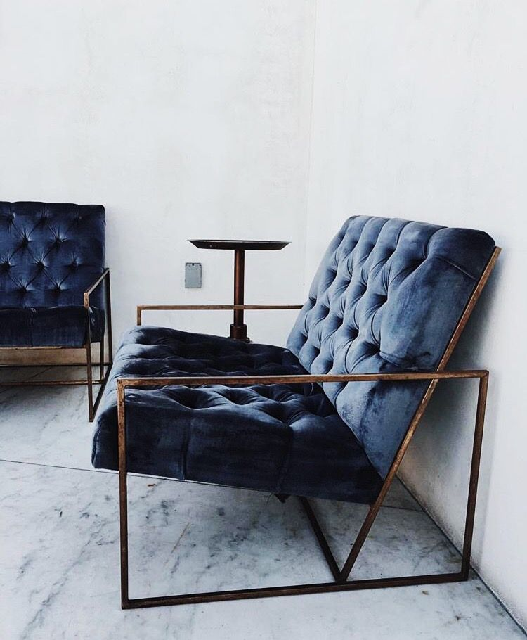 interiornavyblue style styleinspo Home decor