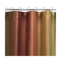 Striped Shower Curtain Multicolor Target Shower Curtain