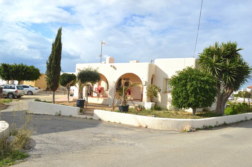 Villa for sale in Palomares, Almeria, 4 bedrooms - Ref: OLV0916