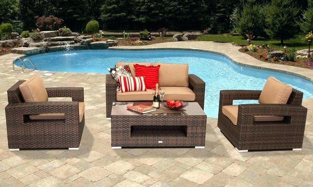 25 Best Outdoor Furniture Design For Place To Relax On Your Home
