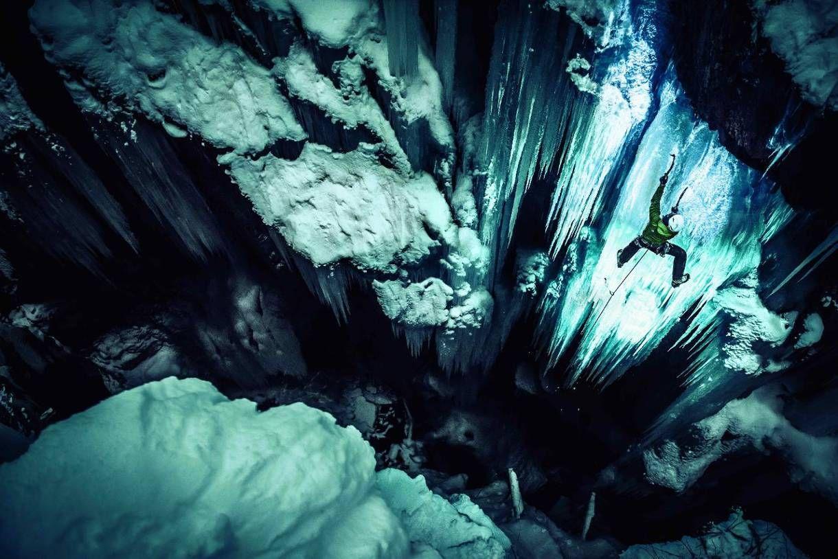 Gipfelstürmer . so spektakulär haben Sie die Berge noch nie gesehen Bild 14 - Reisen