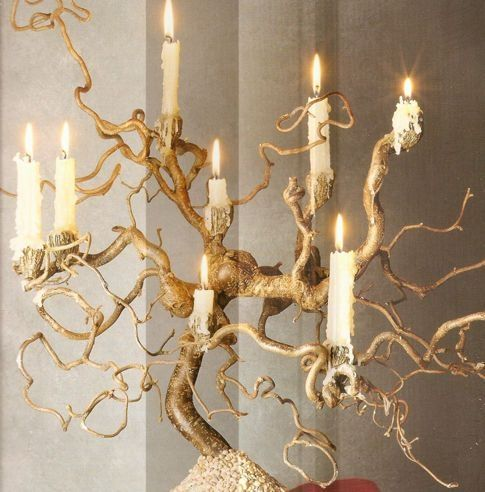 Beautiful candelabra diy wire armature with papier mache coating by beautiful candelabra diy wire armature with papier mache coating by iris flower mozeypictures Choice Image