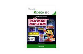 pac man museum download
