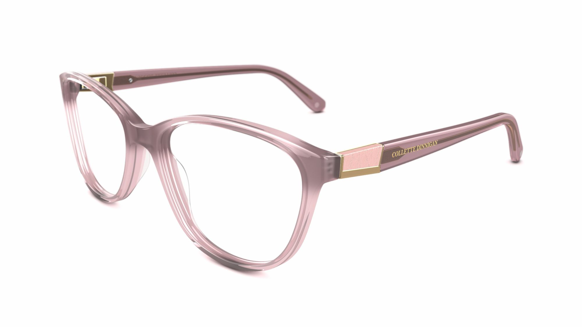 b64f84abca Collette Dinnigan glasses - C DINNIGAN 49