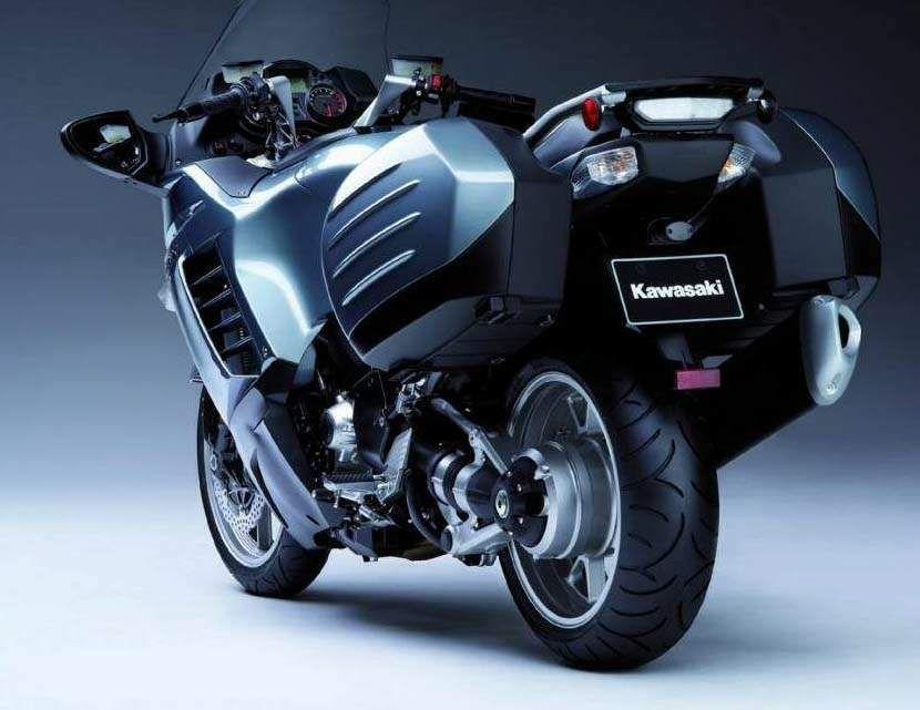 Kawasaki Concours 14 Kawasaki Kawasaki Bikes Sport Touring