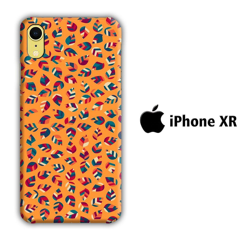 Abstract Design 001 IPhone XR 3D Case