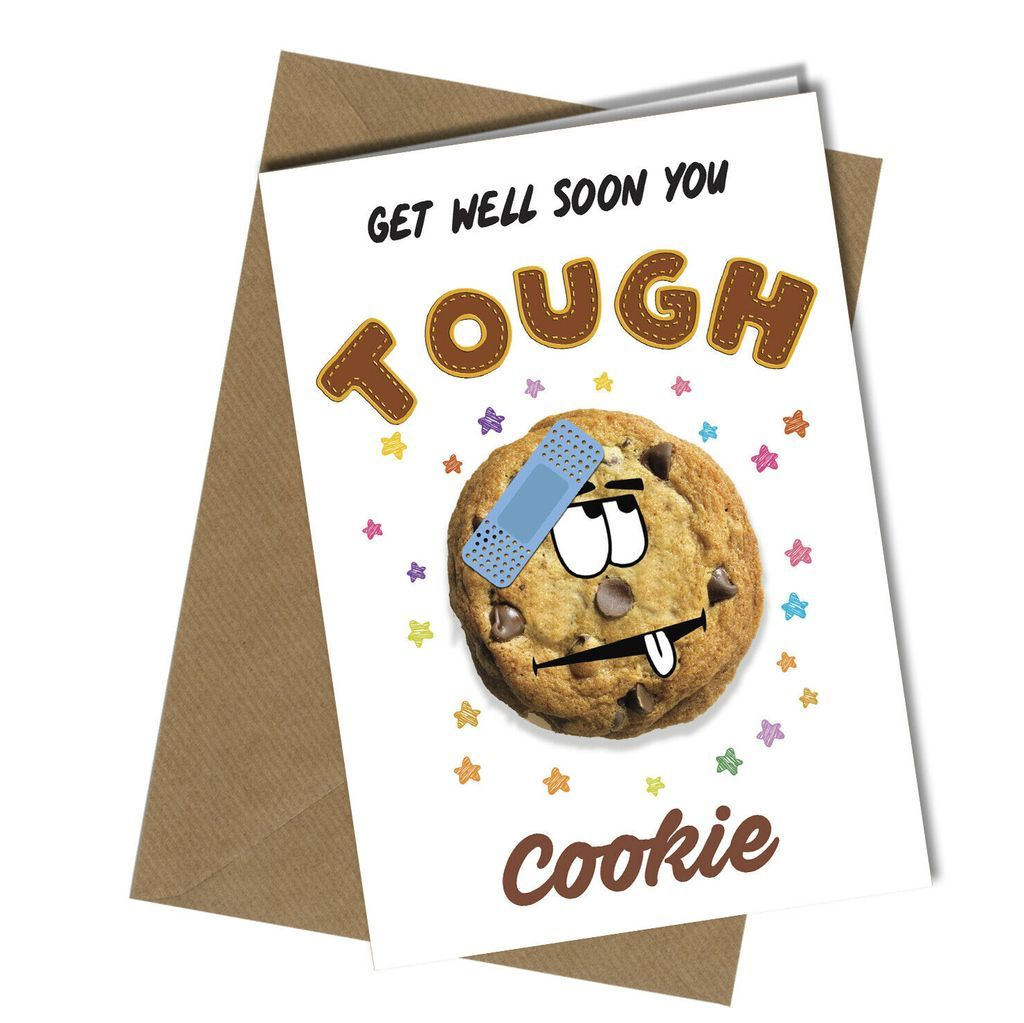funny get well soon cards uk