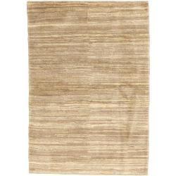 Gabbeh Persisch Teppich 103x148 Perserteppich