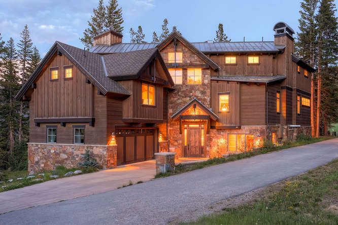 The Kokomo Lodge Luxury Home On Lumberjack Lift With Elevator Shuttle Servic Come Spend Your Ski Vacation In One Of Summit County S Gems
