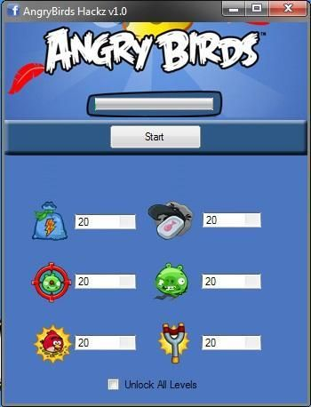Angry Birds Cheats & Codes For Tournament Download