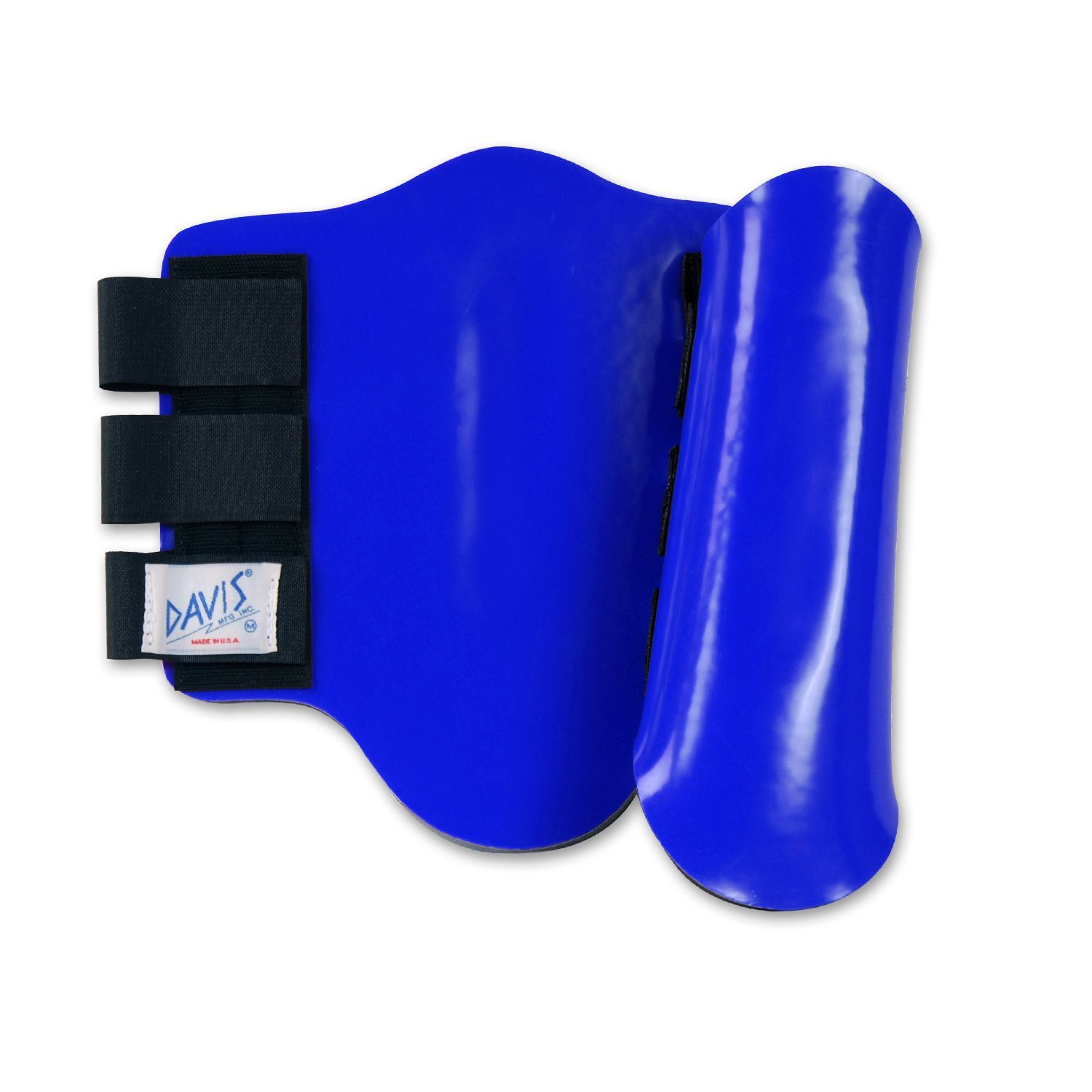 Paratendini stinchiere Protection For Faux Leather Horse