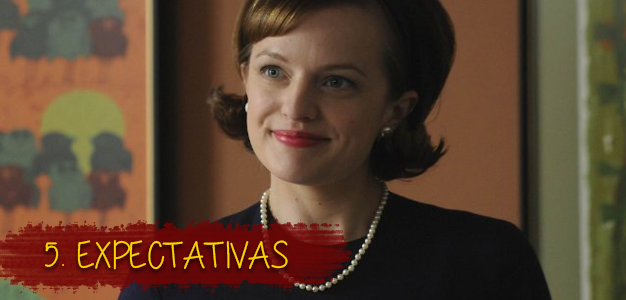 Mad Men Carreiras Expectativas