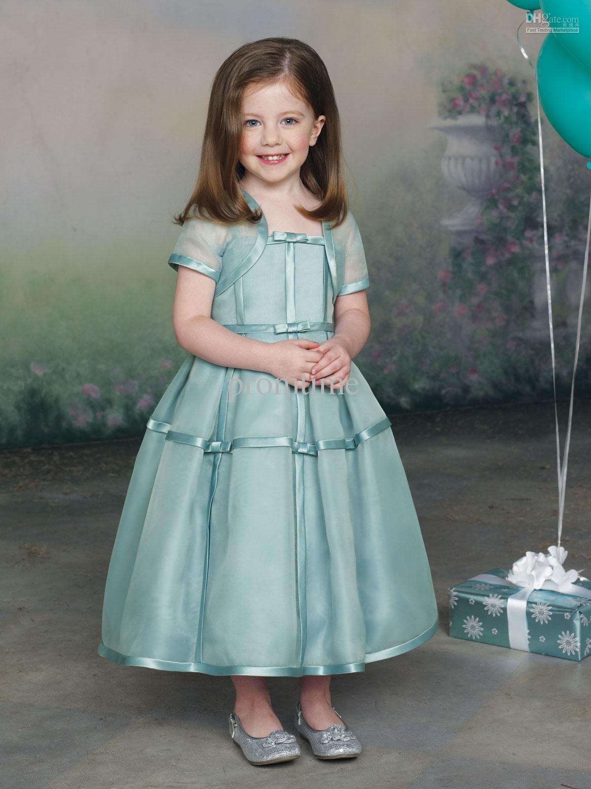 Excellent Dress For Little Girl For A Wedding Photos - Wedding Ideas ...