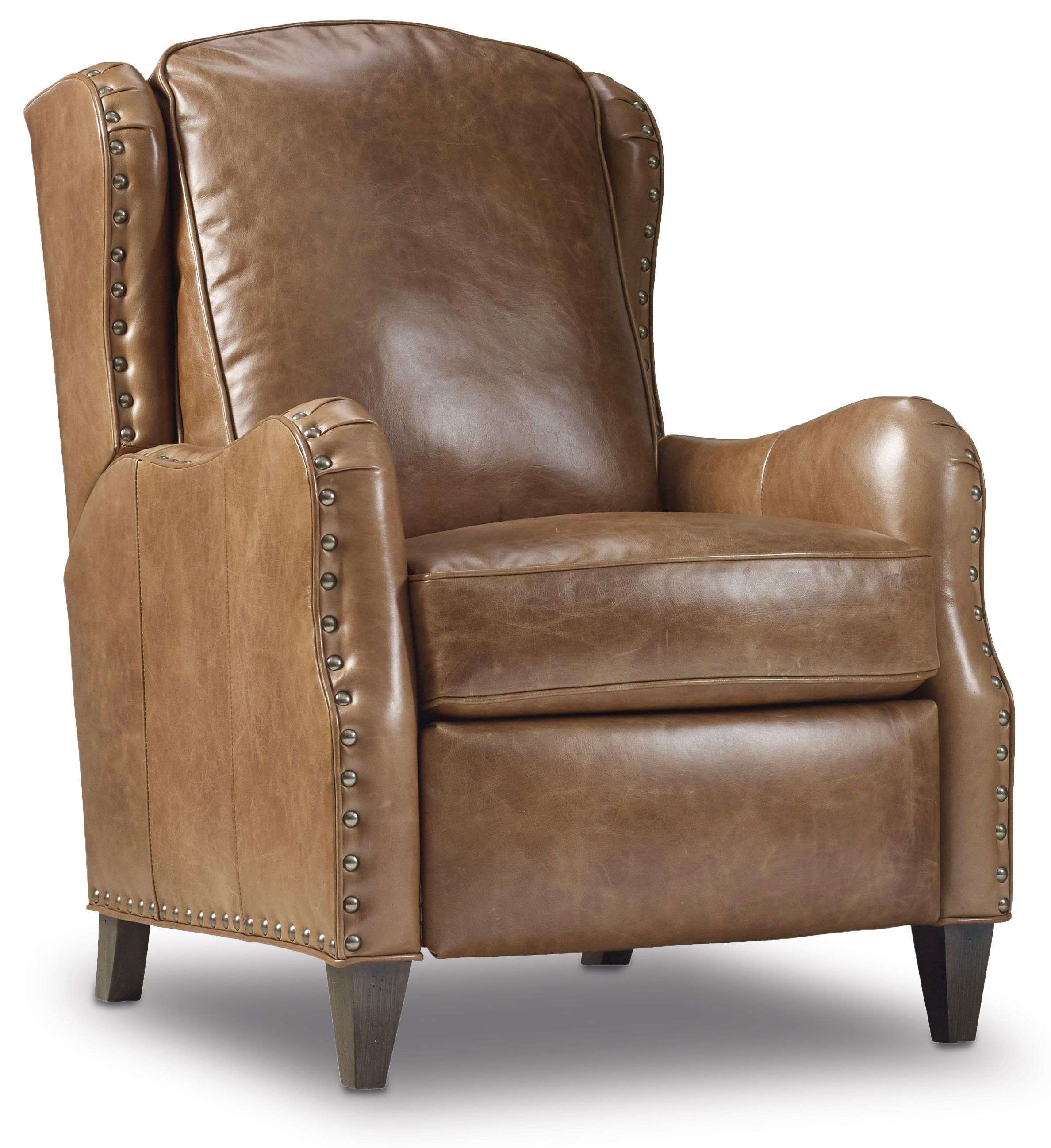 Bradington Young Living Room Sebastian Reclining Chair 3019 Hickory Nc