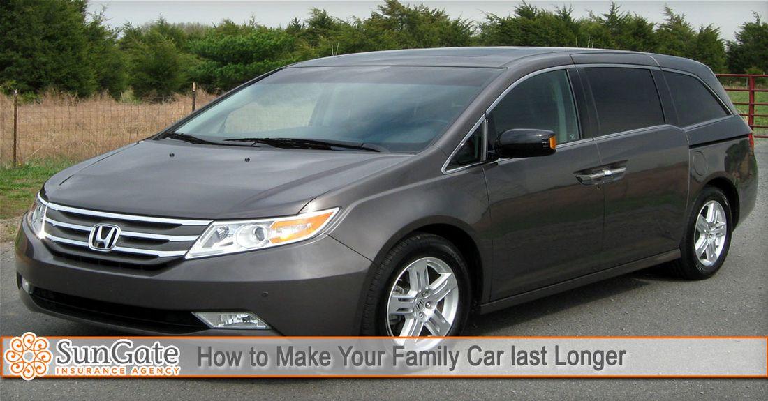 How to make your family car last longer car seats honda