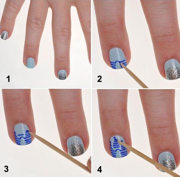 Pin By Dorina Torres On Nail Ificent Disney Nails Disney Nail Designs Disney Princess Nails