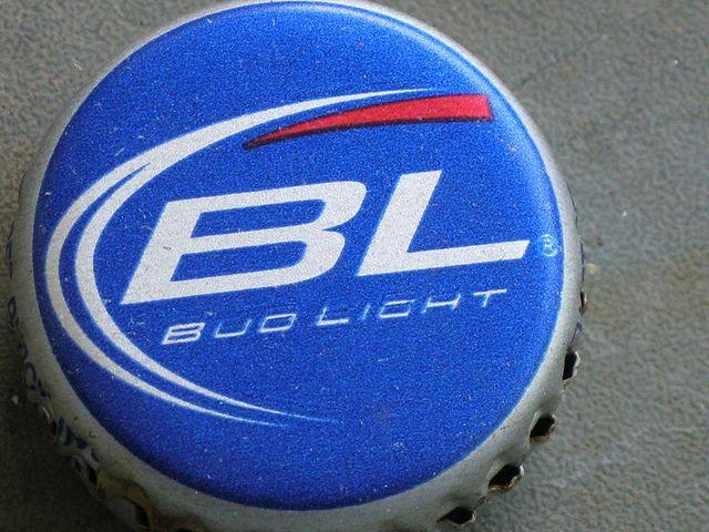 Bud Light Bottle Cap Bottle Lights Bottle Cap Bud Light