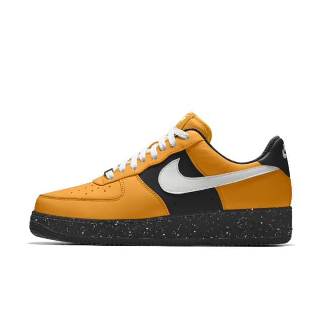 promo code f2efd 3b05b Chaussure Nike Air Force 1 Low iD pour Homme