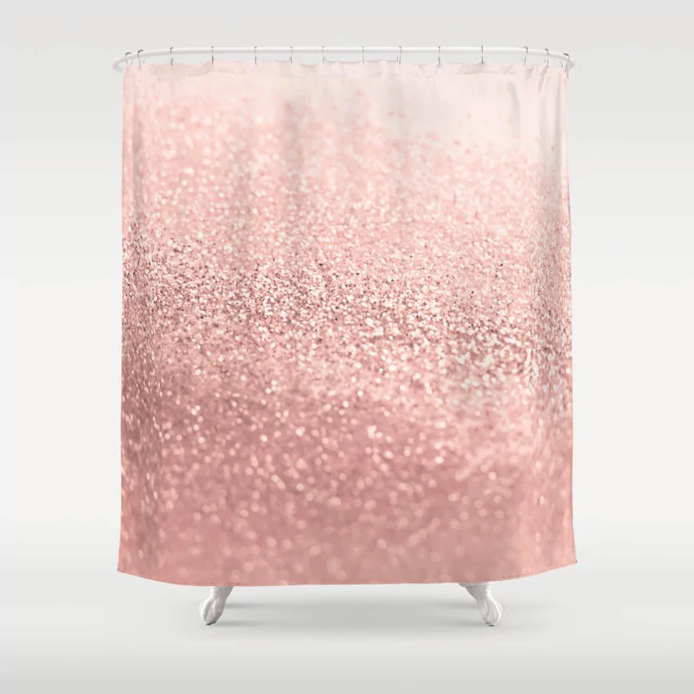 Tired Of Millennial Pink You Can Still Think Pink Pink Shower
