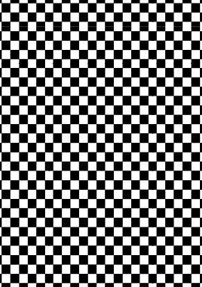 Printable Checkered Flag Paper Racing Car Printable Checkered