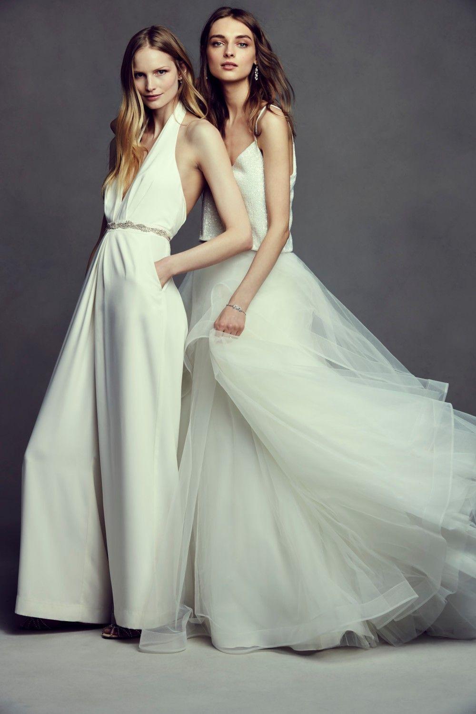 Bohemian wedding dresses from bhldn wedding dresses and bridal