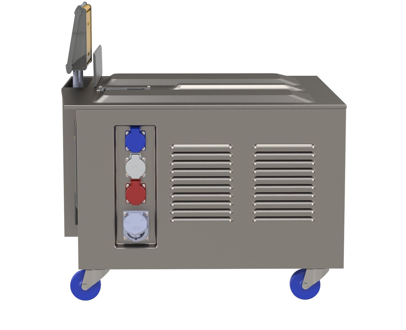 10kw Magnetic Generator 2020 Goruntuler Ile