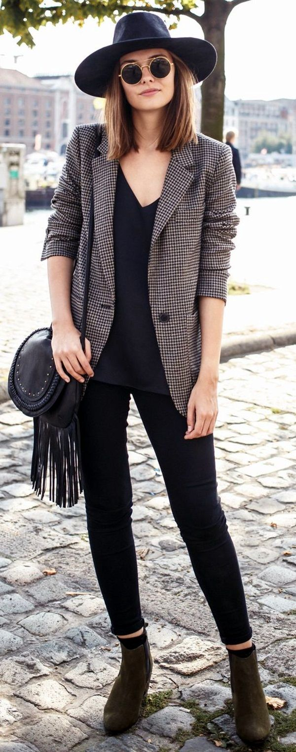 45 Cute Quotes For Instagram: 45 Cute Fall Outfits Ideas