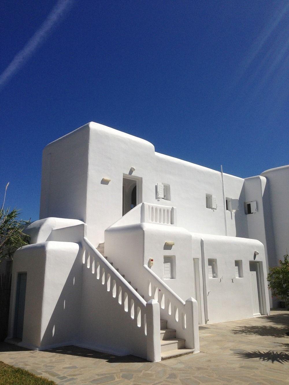 Top 10 5 Star Oceanfront Hotels Resorts In Mykonos Greece
