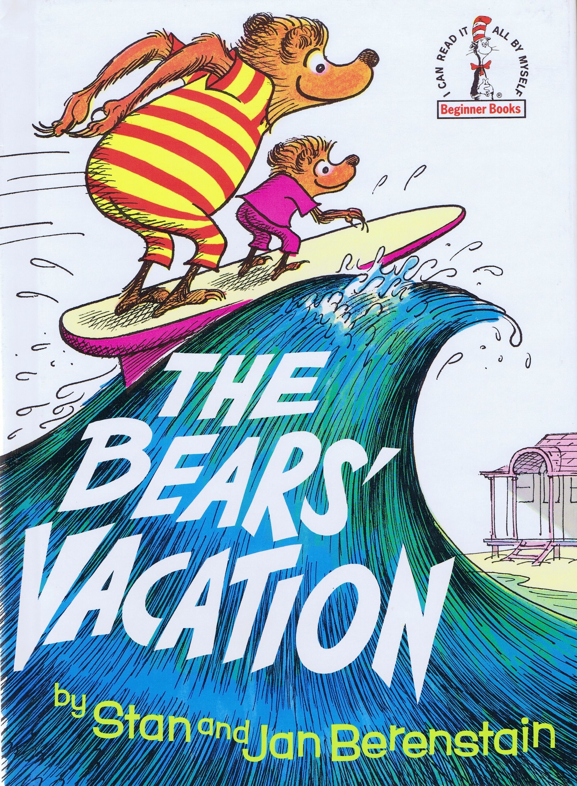 Image result for the bears vacation