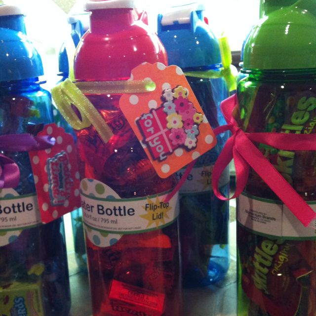 Water Bottle Party Favors Party Favors Trolls Party Favors