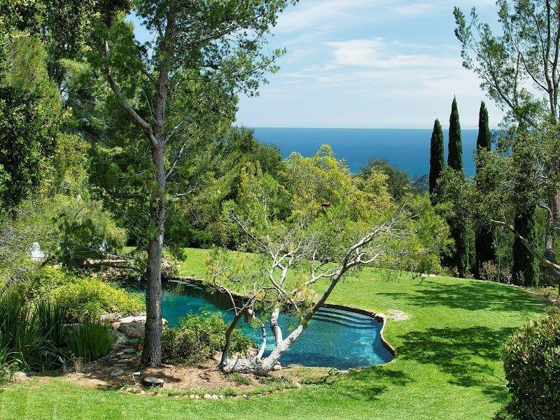 Oscar Winner Jeff Bridges' Montecito Home Now $18.5M, Down From $29.5M Original Ask | American Luxury
