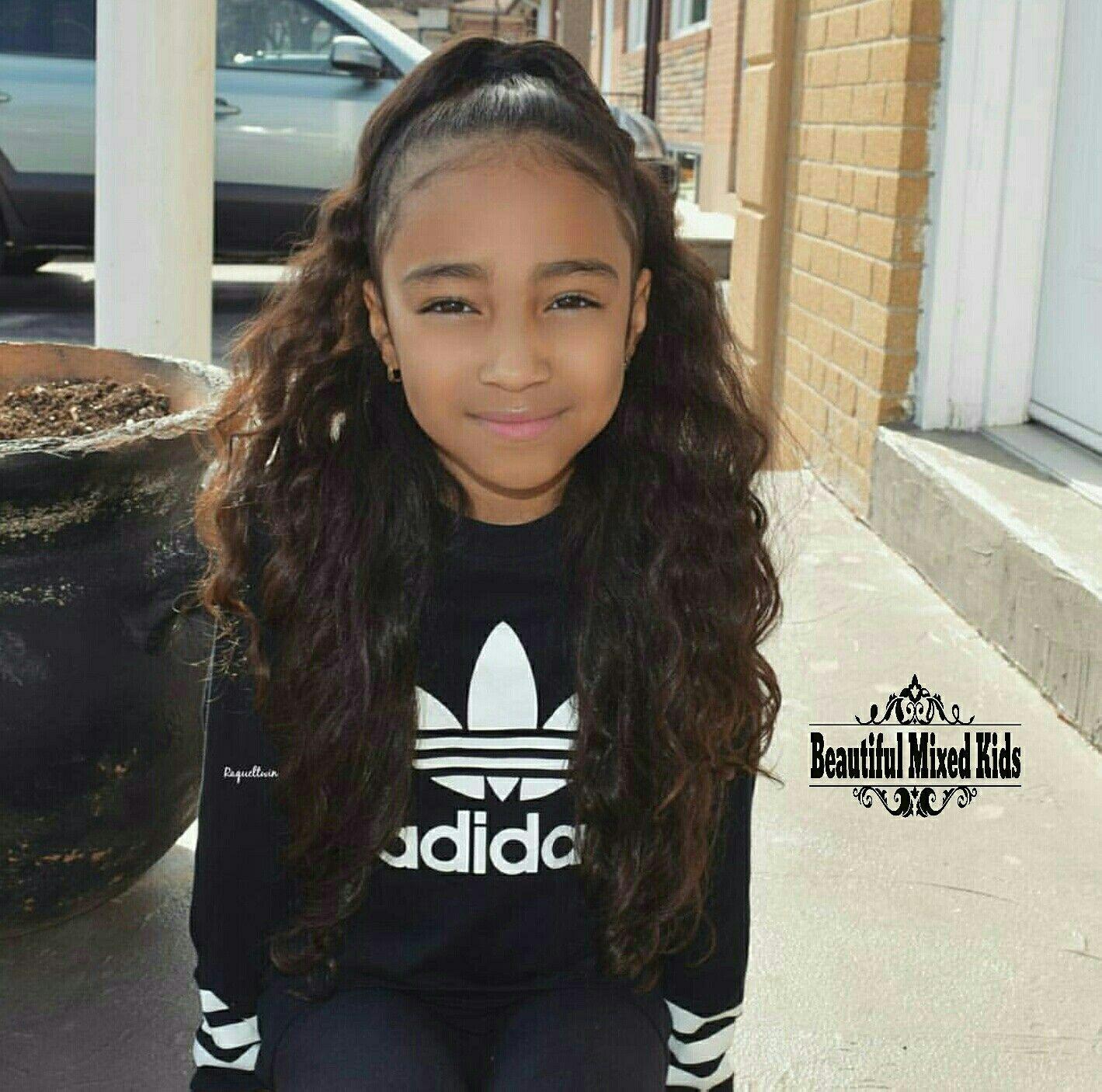 Atiana 7 Years Portuguese Jamaican Follow Beautifulmixedkids On Instagram Www Stylishkidsa Mixed Kids Hairstyles Kids Hairstyles Girls Cute Mixed Kids