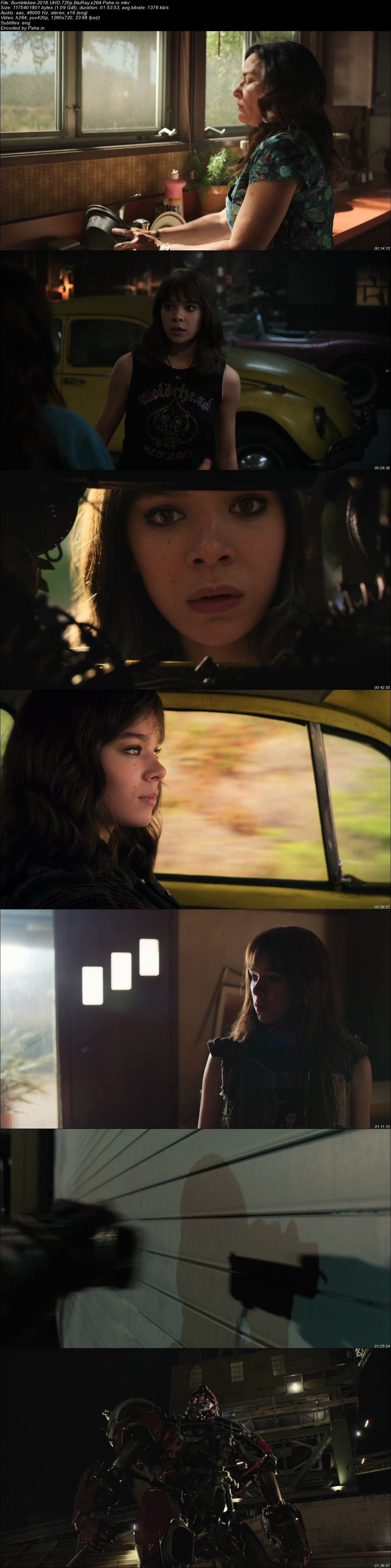 Index of Bumblebee | Hollywood Movies in 2019 | Beach town, Movies
