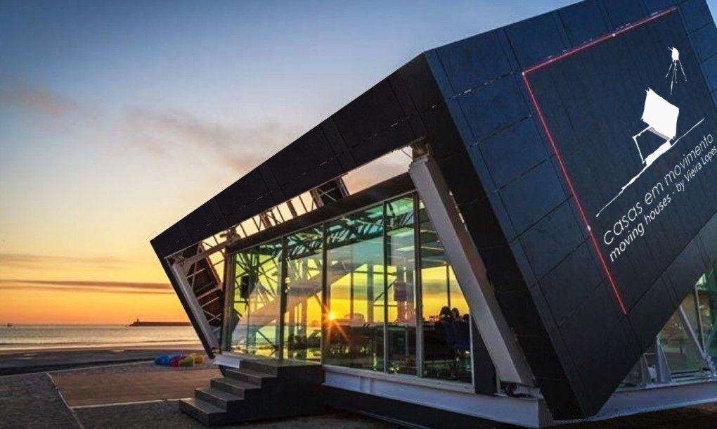 Rotating Homes Follow The Sun Produce 5 Times The Energy They Use Solar Solar Power Energy Solar Energy
