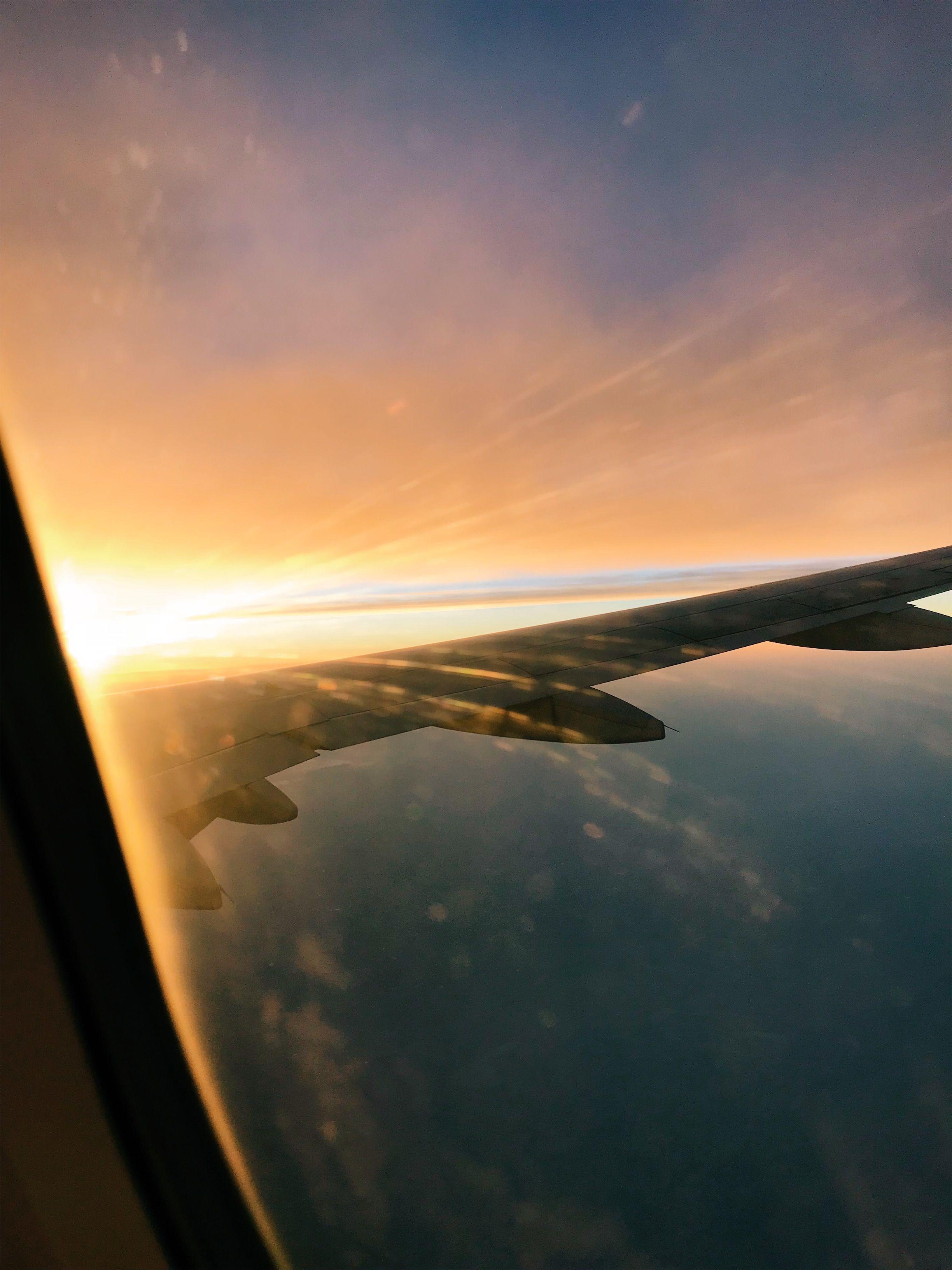 Outstanding Airplane Plane Window Seat Views Sky Wing Flight Flights Machost Co Dining Chair Design Ideas Machostcouk