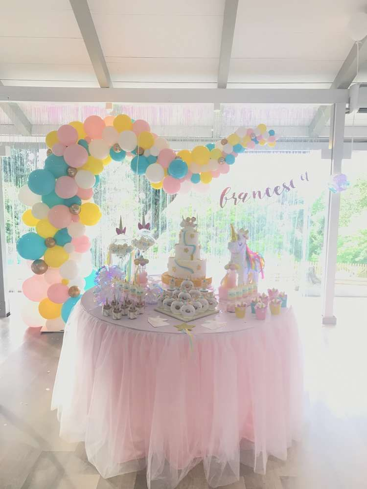 Party Diy Decorations Able Kid Boy Girl Garden First 2th 3th 4th 5th 6th 7th 8th 9th Birthday Baby Shower Gender Reveal Candy Table Centerpiece Decoration