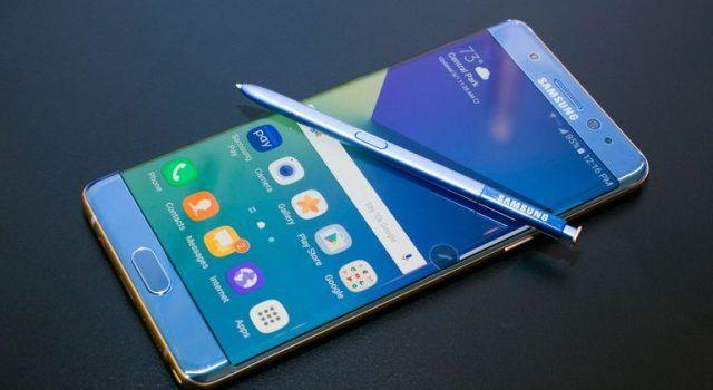 T-Mobile ya empezó a inhabilitar los Samsung Galaxy Note 7 que aún no han sido devueltos