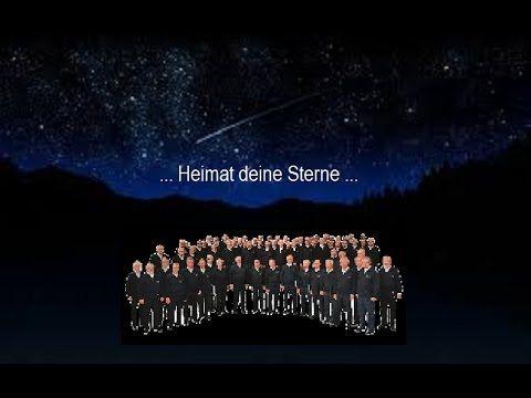 """""""Heimat deine Sterne""""  MPC2000 (Werner Dippon) und Walter Scholz - live ..."""