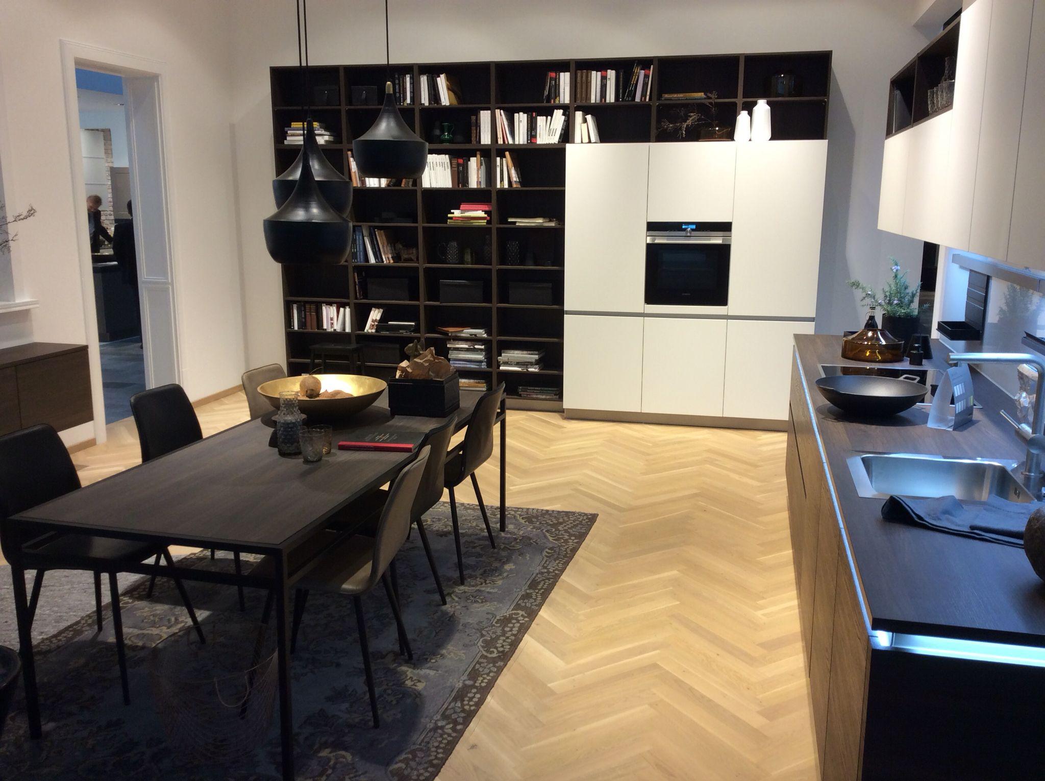 Kitchen storage by nolte kitchen pinterest nolte for Kuchendesign weilbach