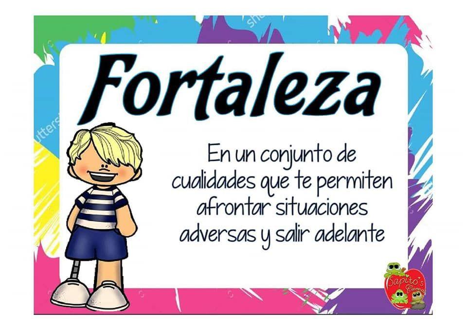 Fortaleza Science For Kids Kids Education Teaching