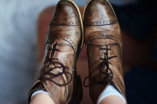 Loyal Friends Best Sneakers Oxford Boots Shoes
