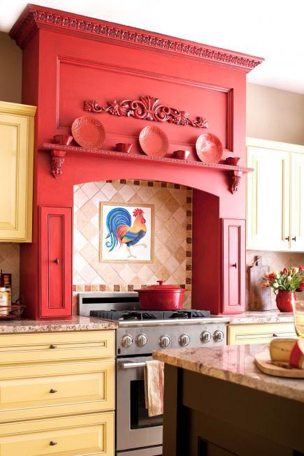 25 Ideas For Kitchen Cabinet Makeovers Kitchen Kitchen Cabinets