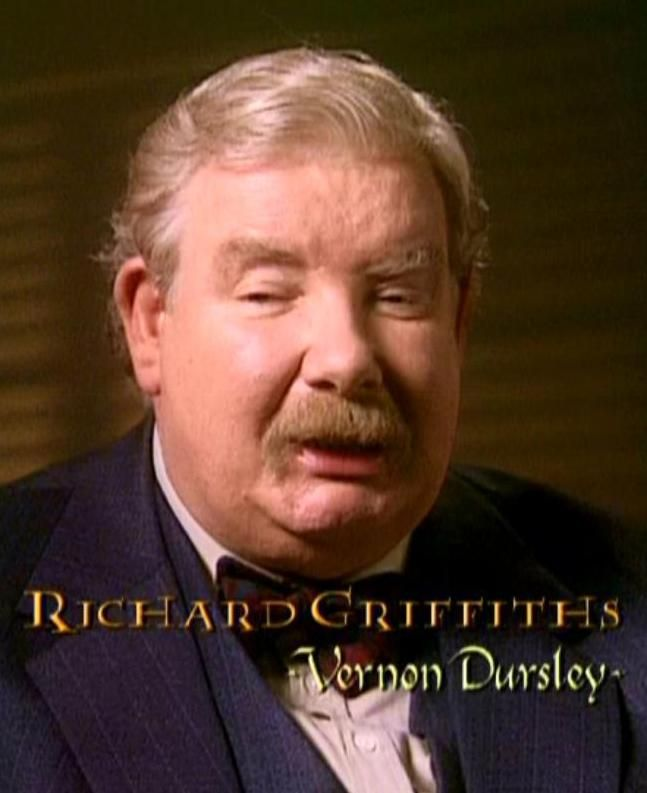 March 28 Richard Griffiths Actor Harry Potter Hugo Pirates Of The Caribbean On Stranger Tides Film Man Harry Potter Actors Harry Potter Movies