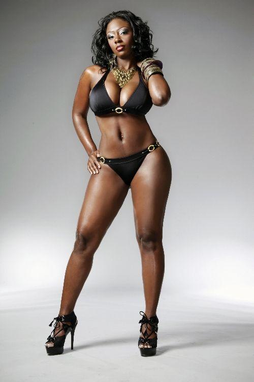 Sexy mature ebony women-2724