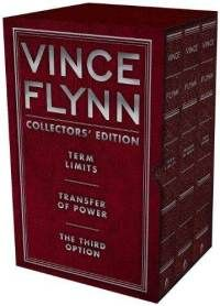 Great Series Vince Flynn The Third Option The Collector