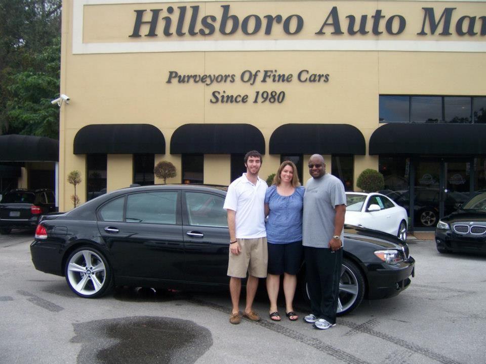 Gar Garage #HillsboroAutoMart