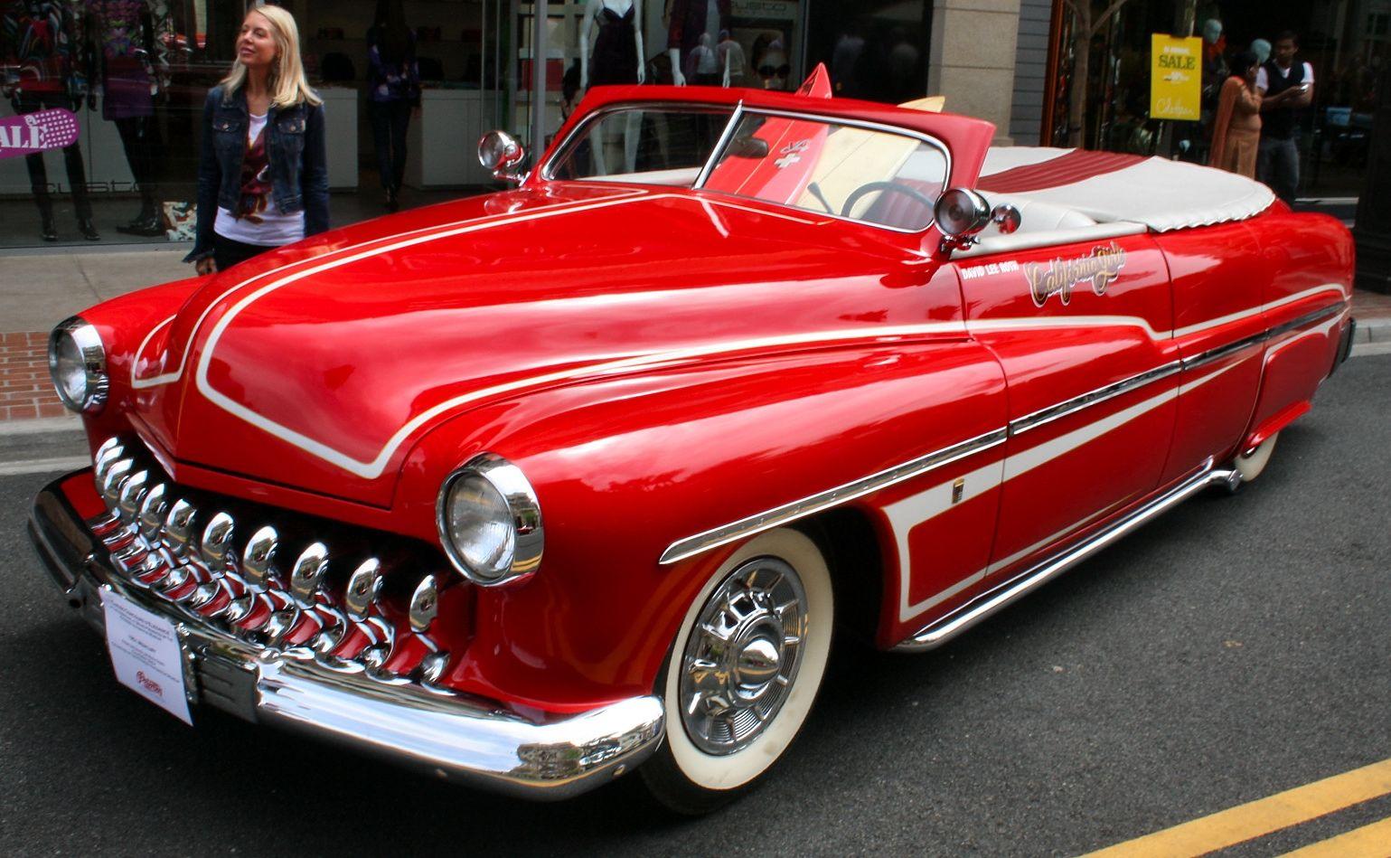Waco Classic Cars