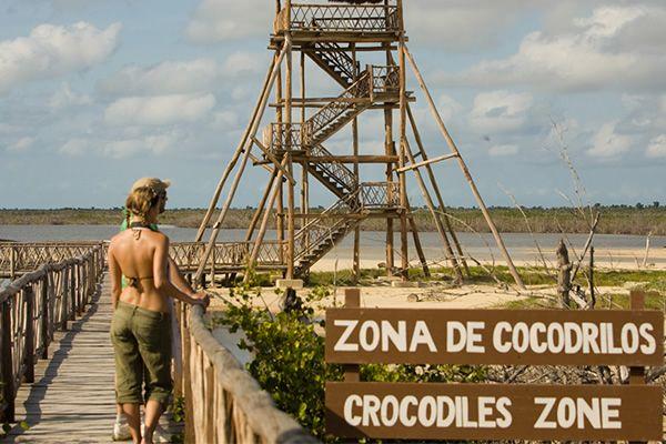 Znalezione obrazy dla zapytania punta sur beach