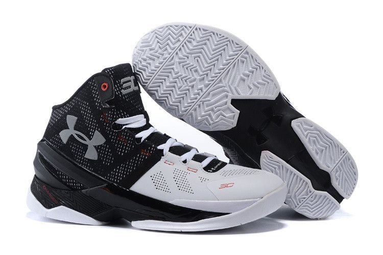 Men's Under Armour Stephen Curry 2 Iron